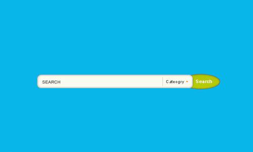 30有吸引力的搜索框设计psd免费下载